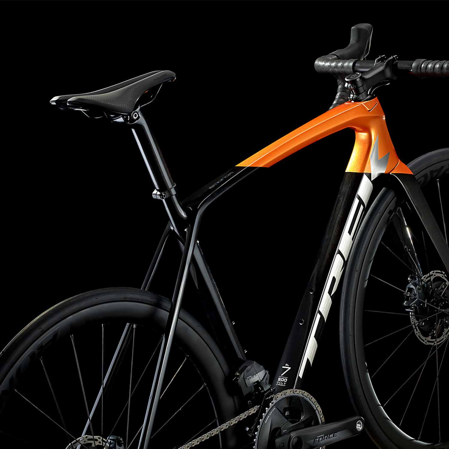 EMONDA SL7 eTap FACTORY ORANGE