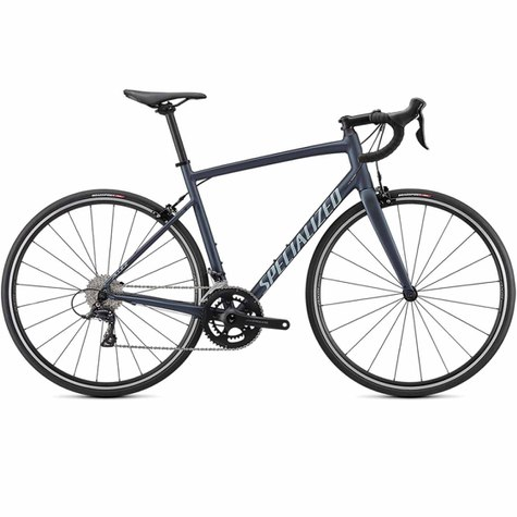 ALLEZ SPORT CAST BLUE METALLIC