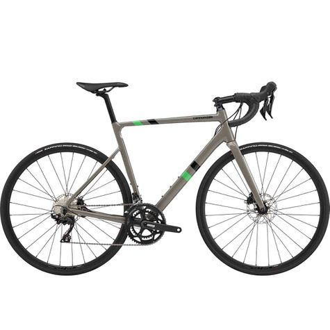 CAAD 13 DISC 105 STEALTH GREY