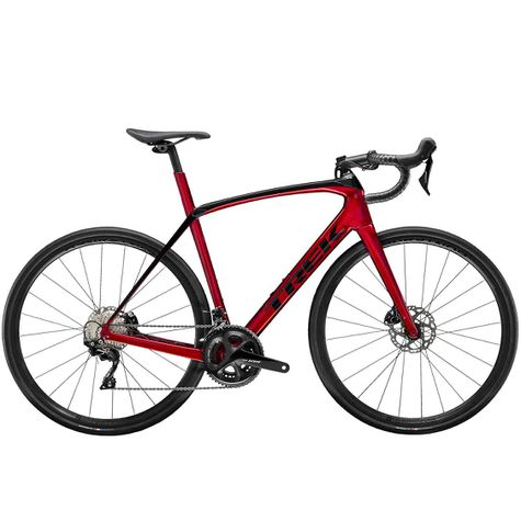 DOMANE SL5 DISC ROUGE