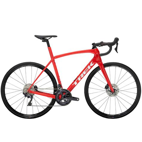 DOMANE SL6 DISC ROUGE