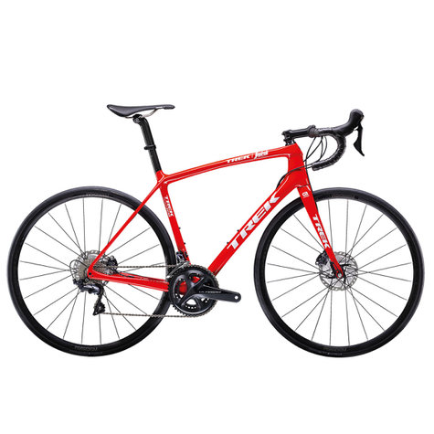 EMONDA SLR6 DISC ROUGE 2020