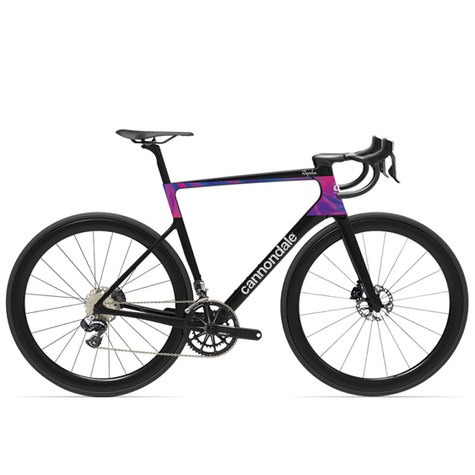 NEW SUPERSIX EVO HM DISC ULTEGRA