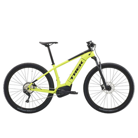 POWERFLY5 JAUNE