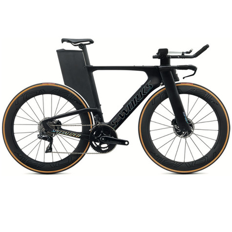 SWORKS SHIV DISC