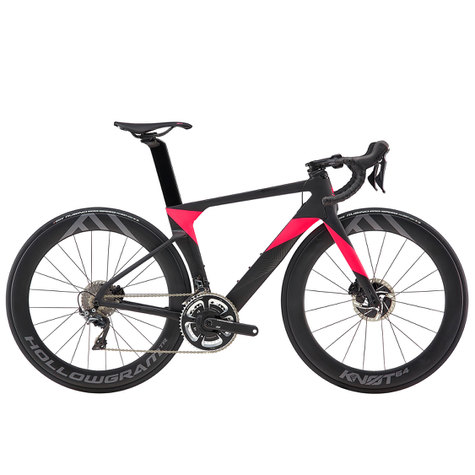 SYSTEMSIX HM DISC DURA ACE FEMMES