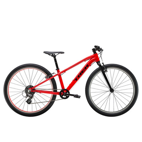 TREK WAHOO 26 ROUGE